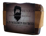 Beer For Beards Old Fashioned Root Beer Soap, 180ml