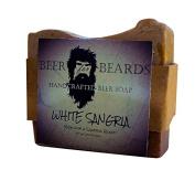 Beer For Beards White Sangria Wine Soap, 180ml