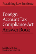 Foreign Account Tax Compliance ACT Answer Book 2016