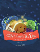 Oska Saves the Day