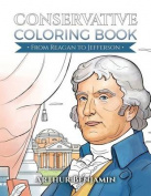 Conservative Coloring Book