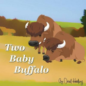 Two Baby Buffalo