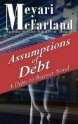 Assumptions of Debt
