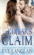 Kodiak's Claim (Kodiak Point)