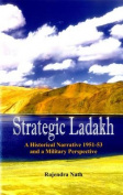 Strategic Ladakh