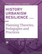 History Urbanism Resilience Volume 07