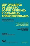 Ley Organica de Amparo Sobre Derechos y Garantias Constitucionales [Spanish]