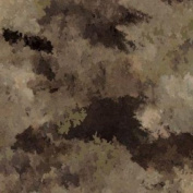 Hydrographic Film - Water Transfer Printing - Hydro Dipping - Brown Camo - 1 Sq. Metre