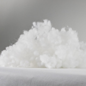 2.3kg of Raw Polyester Cluster Fibre Filling | Arts and Crafts| Teddy Bear Stuffing | Pillow Fill
