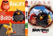 The Angry Birds Movie (DVD/UV) [Region 4]