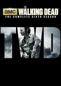The Walking Dead Season 6 [Region 4]