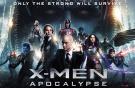 X-Men: Apocalypse [Region 4]