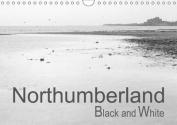 Northumberland Black and White 2017