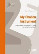 My Chosen Instrument