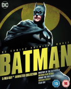 Batman: Animated Collection [Blu-ray]