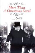 More Than a Christmas Carol