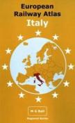 European Railway Atlas: Italy