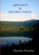 Appunti Di Hatha Yoga [ITA]