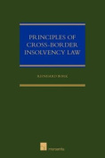 Principles of Cross-Border Insolvency Law
