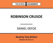 Robinson Crusoe  [Audio]