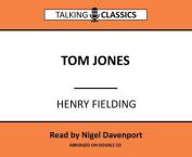 Tom Jones (Talking Classics) [Audio]