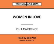 Women in Love  [Audio]