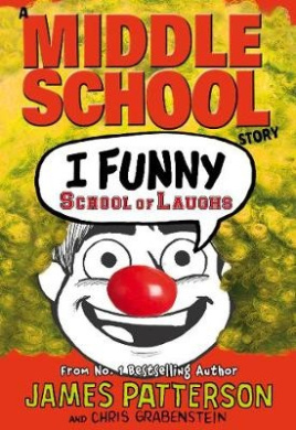 School of Laughs (I Funny)