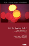 Let the People Rule?