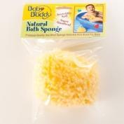 Baby Buddy Premuim Natural Sea Wool Bath Sponge