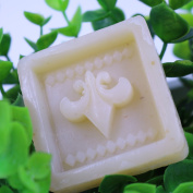 Aistore Cute Mini 24 Pieces Soap for Wedding Soap Favours and Gifts or Baby Shower Soap Favours,Irises Style