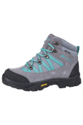 Mountain Warehouse Edinburgh Vibram Youth Waterproof Boots