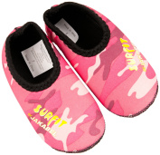 Surfit Girl's Camou Swim Shoes