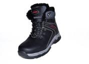 TMX B4598 2648 Children's Winter Boots Winter Boots with Laces & Zipper Colour