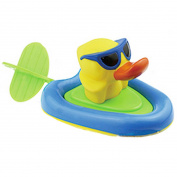 Millya Swimming Duck Animal Pool Toys for Baby Children Kids Bath Time