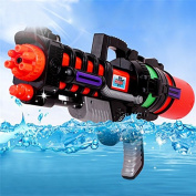 Akimgo(TM) Baby Boys Toys Big Water Gun Sports Game Shooting Pistol High Pressure Soaker Pump Action High Quality.