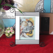 ZQQ Creative decorating table photo frames