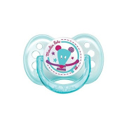 Luc et Léa Moulin Roty Silicon Soother 0 - 6 Months