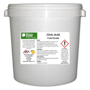 CITRIC ACID | 5KG TUB | 100% Anhydrous | BP/Food Grade | Additive, Bath