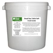Kosher Edible Dead Sea Table Salt | 10KG Tub