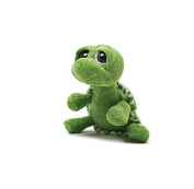Turtle plush toy doll cute big eyes turtle turtle turtle doll pillow creative cloth dolls