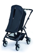 Outlook Sleep-Shade Sun-Protection Pushchair and Car-Seat Shade