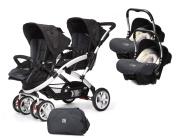 Casualplay Silla Stwinner Con Baby 0+ y Bolso