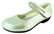 Princess Girl's Qm-5 Synthetic Formal Shoes