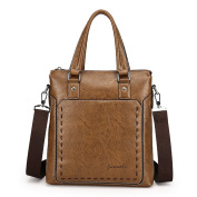 Men's briefcase Handbags Tote Shoulder bag