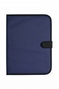SOLS Unisex Campas Conference Folder French Navy ONE