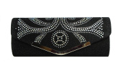 XPGG Women clutch Bags Evening Bag for Flashing appearance Party Bag 027