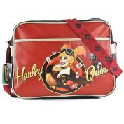 DC Bombshells Harley Quinn Shoulder Bag
