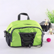 Fashion Outdoor Riding Bicycle Bag Casual Pocket Leisure Sports Pockets for Woman Multi-function Movement Pockets