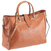 Bric's Life Pelle Shopper Leather 39 cm Leather