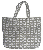 Stelline Women's Shoulder Bag GREY